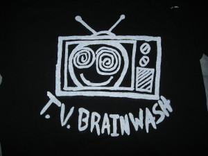 TV Brain Wash