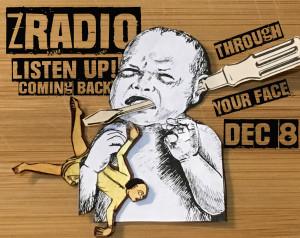 zradio come back